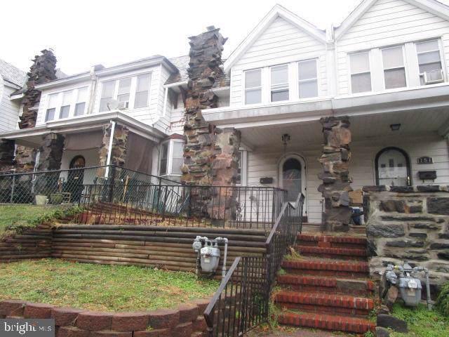 153 Springton Road, UPPER DARBY, PA 19082 (#PADE506004) :: REMAX Horizons