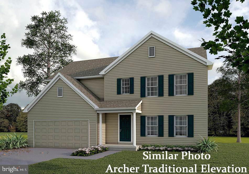 Archer Model At Fox Run Creek - Photo 1