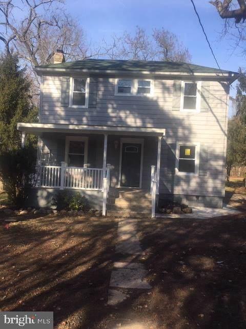 1743 Coles Mill Road, FRANKLINVILLE, NJ 08322 (MLS #NJGL252116) :: Jersey Coastal Realty Group