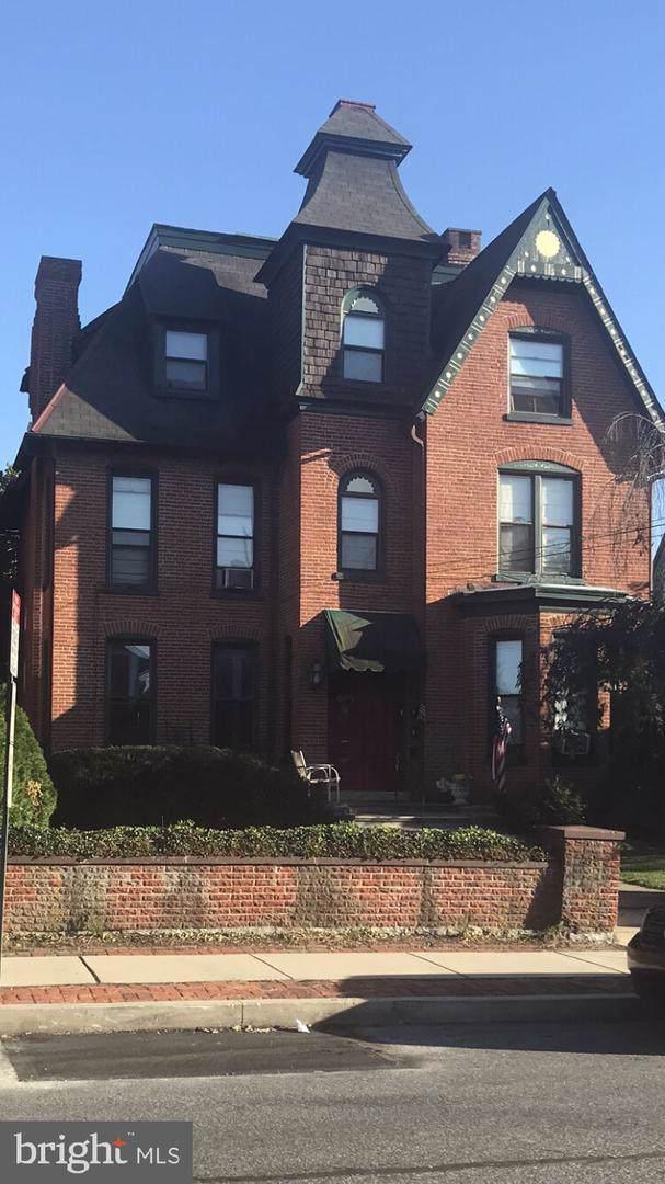 426 Chestnut Street, COLUMBIA, PA 17512 (#PALA156462) :: The Joy Daniels Real Estate Group