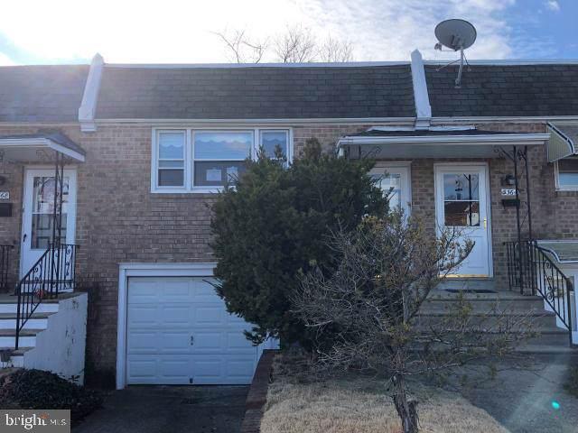 3366 Morrell Avenue, PHILADELPHIA, PA 19114 (#PAPH858018) :: REMAX Horizons