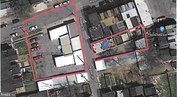 611 Wiconisco Street, HARRISBURG, PA 17110 (#PADA117786) :: ExecuHome Realty