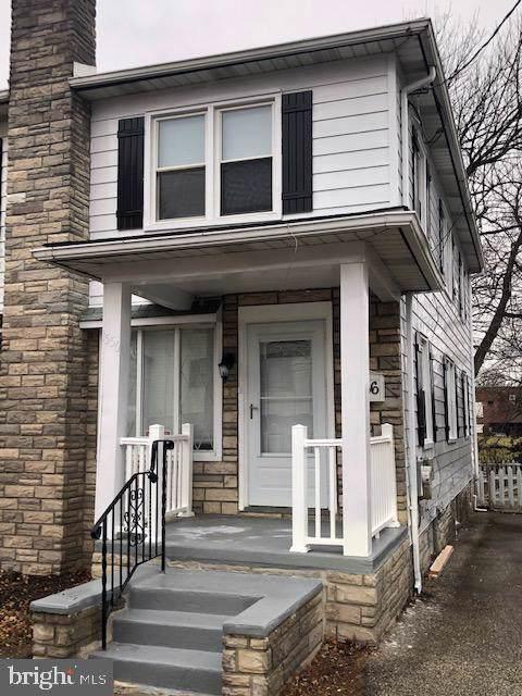1556 Virginia Avenue, FOLCROFT, PA 19032 (#PADE506054) :: Erik Hoferer & Associates