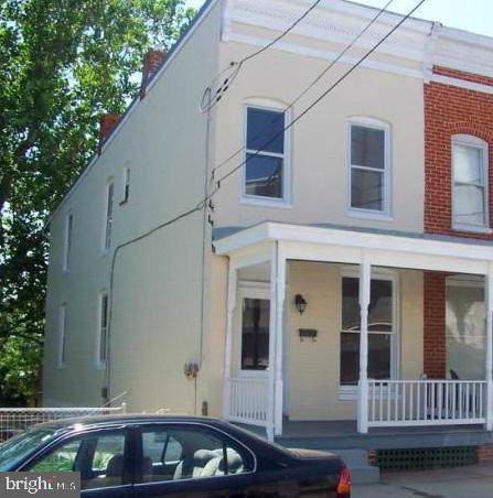 230 E 7TH Street, FREDERICK, MD 21701 (#MDFR257704) :: The Maryland Group of Long & Foster