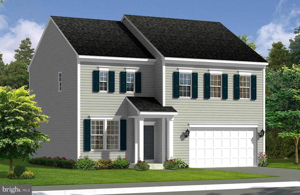 Homesite 138 Calvert Circle - Photo 1