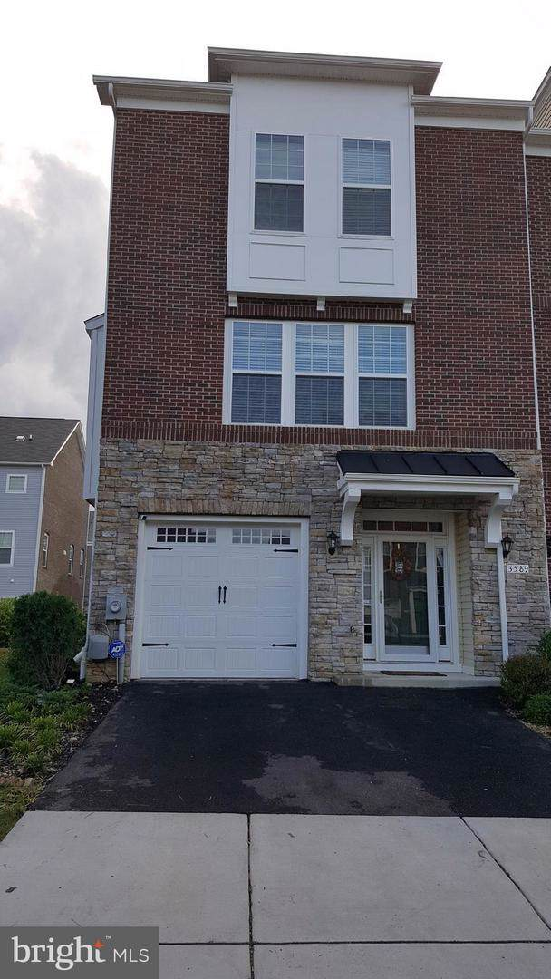 3589 Fossilstone Place - Photo 1