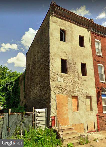 2413 N 15TH Street, PHILADELPHIA, PA 19132 (#PAPH858482) :: REMAX Horizons
