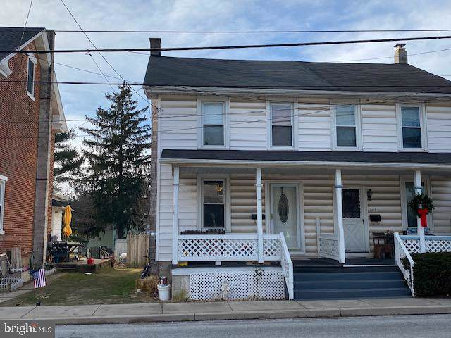 204 S Bridge Street, CHRISTIANA, PA 17509 (#PALA156556) :: Iron Valley Real Estate