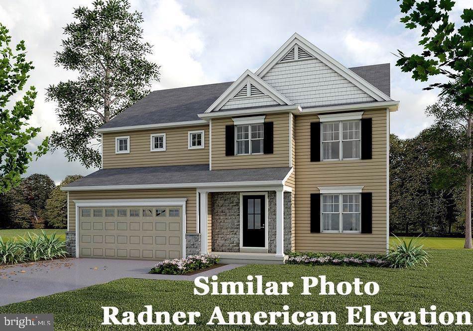 Radner Model At Fox Run Creek - Photo 1