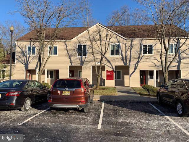21 Clyde Road #201, SOMERSET, NJ 08873 (#NJSO112594) :: Tessier Real Estate