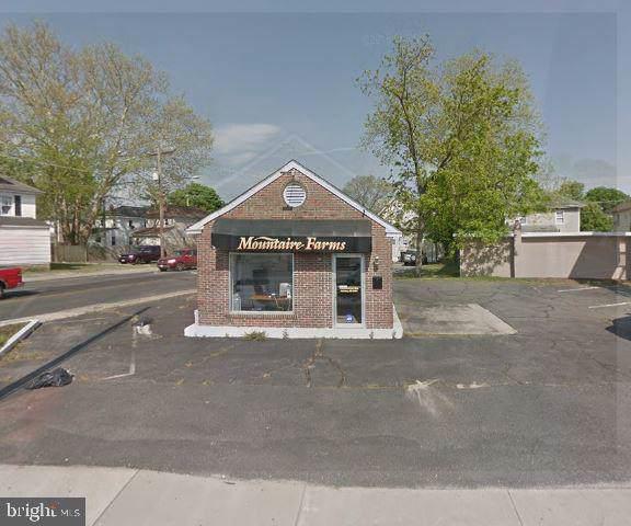 1100 N Salisbury Boulevard, SALISBURY, MD 21801 (#MDWC106352) :: Coleman & Associates