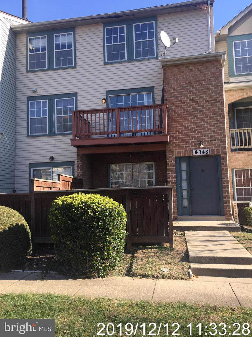 4748 Ridgeline Terrace - Photo 1