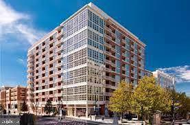 157 Fleet Street #701, OXON HILL, MD 20745 (#MDPG554316) :: Tom & Cindy and Associates
