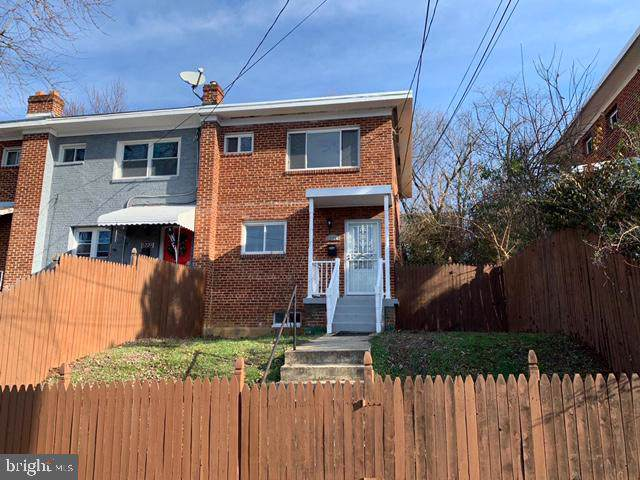 5222 Leverett Street, OXON HILL, MD 20745 (#MDPG554338) :: ExecuHome Realty