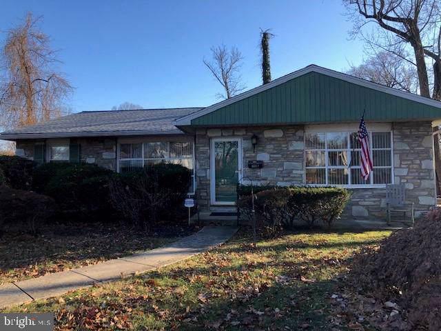 8007 Ellen Lane, CHELTENHAM, PA 19012 (#PAMC634134) :: The Dailey Group