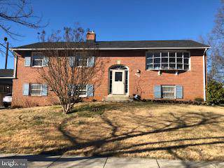 61 Herrington Drive, UPPER MARLBORO, MD 20774 (#MDPG554364) :: Advon Group