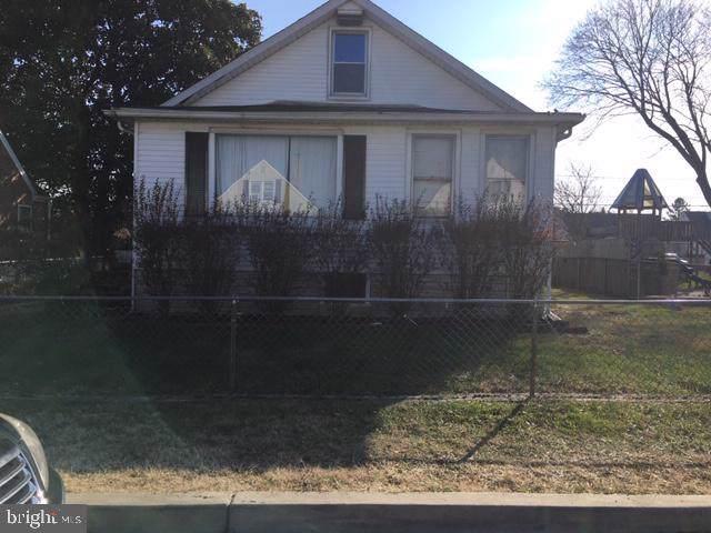 317 Audrey Avenue, BALTIMORE, MD 21225 (#MDAA421258) :: AJ Team Realty