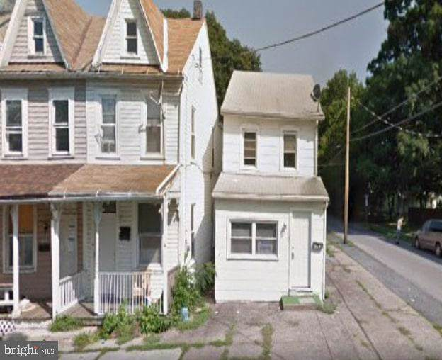 1926 Forster Street, HARRISBURG, PA 17103 (#PADA117906) :: ExecuHome Realty