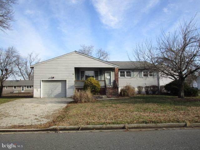 148 Castle Heights Avenue, PENNSVILLE, NJ 08070 (#NJSA136760) :: Viva the Life Properties