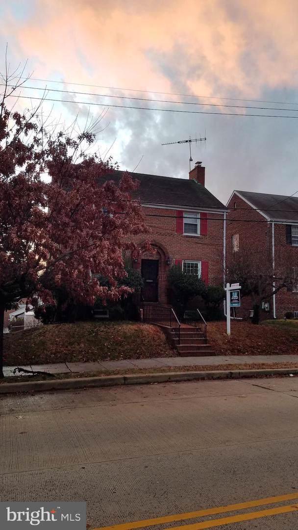 4826 Eastern Avenue NE, WASHINGTON, DC 20017 (#DCDC453354) :: Viva the Life Properties