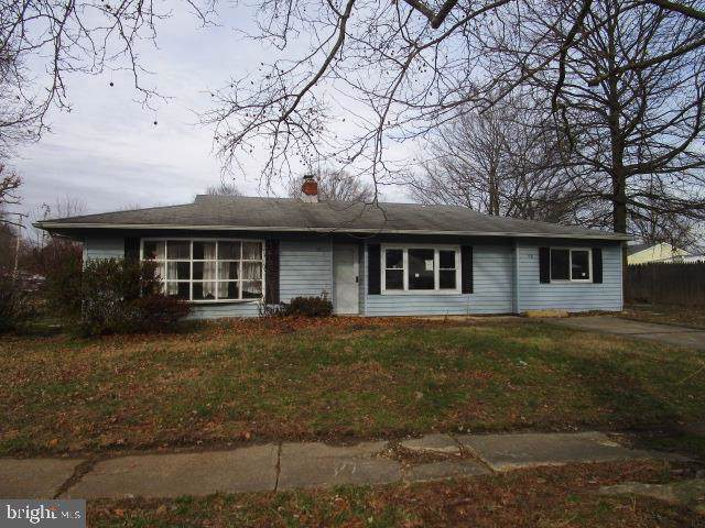 58 Chaucer Drive, NEWARK, DE 19713 (#DENC492548) :: Larson Fine Properties