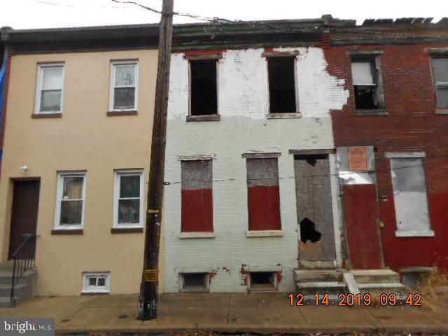 813 N Brooklyn Street, PHILADELPHIA, PA 19104 (#PAPH859462) :: REMAX Horizons