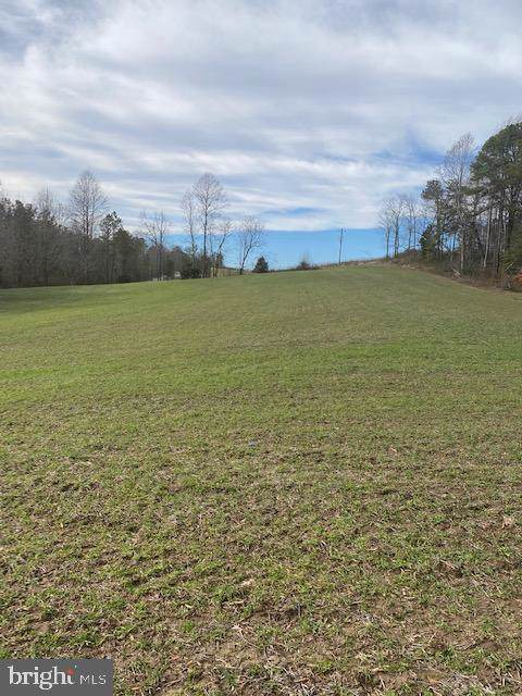 0 Muddy Gut Road 53 1A, DUNNSVILLE, VA 22454 (#VAES100788) :: RE/MAX Cornerstone Realty