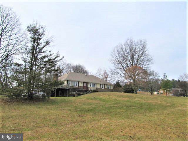 3949 Twin Arch Road, MOUNT AIRY, MD 21771 (#MDCR193656) :: RE/MAX Plus