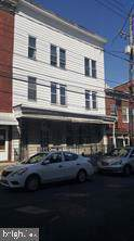 210 N 2ND Street, POTTSVILLE, PA 17901 (#PASK129266) :: Ramus Realty Group