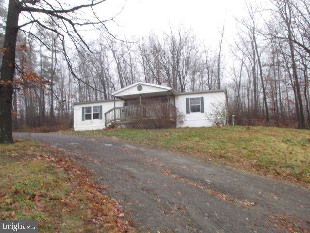 313 Walnut Dale Road, SHIPPENSBURG, PA 17257 (#PACB120302) :: ExecuHome Realty