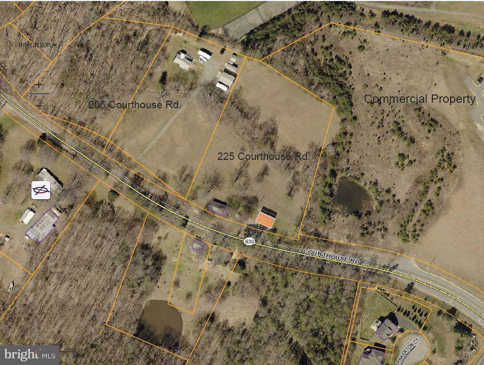 225 Courthouse Road - Photo 1
