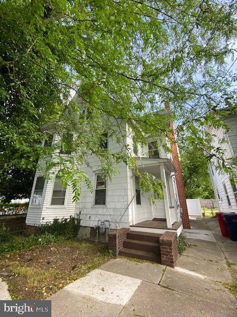139 Hampton Street, BRIDGETON, NJ 08302 (#NJCB124636) :: Tessier Real Estate