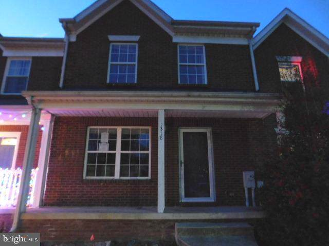 1318 Arabis Court, BELCAMP, MD 21017 (#MDHR242070) :: Seleme Homes