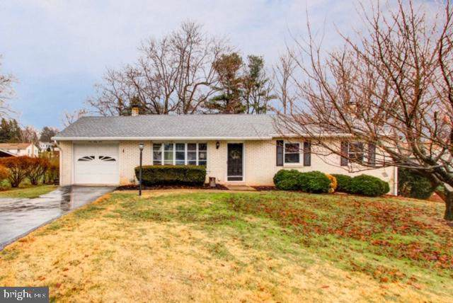 9 Lexington Drive, SHREWSBURY, PA 17361 (#PAYK130722) :: Viva the Life Properties