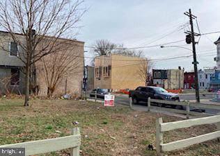 2401 N Douglas Street, PHILADELPHIA, PA 19132 (#PAPH859884) :: REMAX Horizons