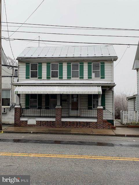 428 E King Street, SHIPPENSBURG, PA 17257 (#PACB120332) :: The Craig Hartranft Team, Berkshire Hathaway Homesale Realty