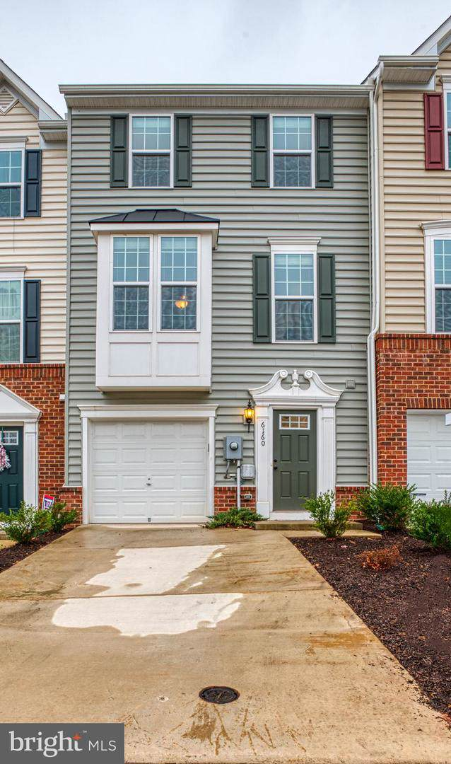 6160 Willow Place, BEALETON, VA 22712 (#VAFQ163498) :: ExecuHome Realty