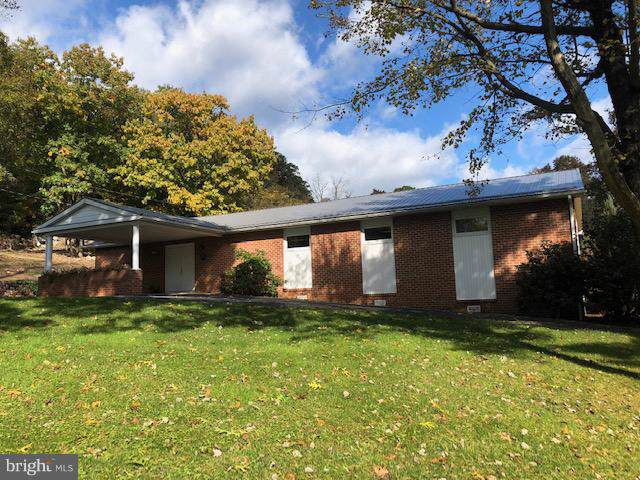 954 Lincoln Way West, MC CONNELLSBURG, PA 17233 (#PAFU104388) :: ExecuHome Realty
