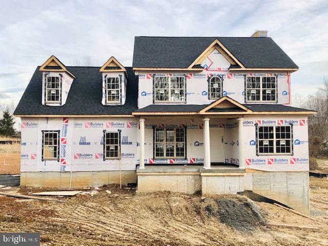 12311 Glade Drive, FREDERICKSBURG, VA 22407 (#VASP218520) :: Viva the Life Properties