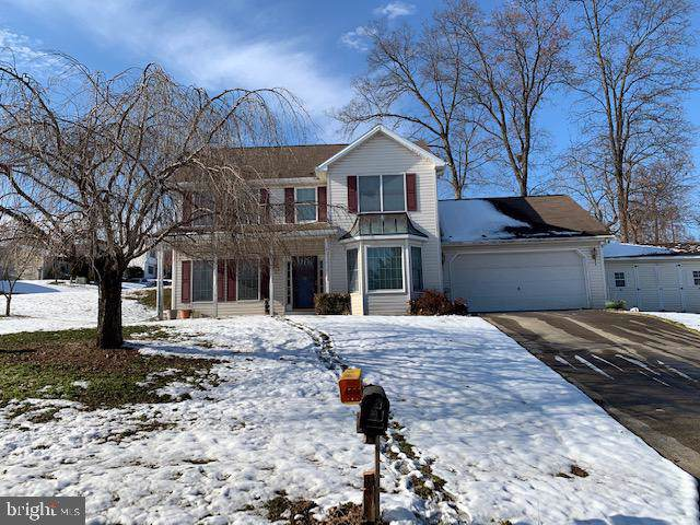 10 Center Court, YORK HAVEN, PA 17370 (#PAYK130844) :: The Heather Neidlinger Team With Berkshire Hathaway HomeServices Homesale Realty