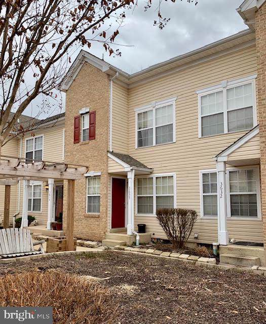 3633 Nancy Ward Circle #14, DOYLESTOWN, PA 18902 (#PABU486716) :: Jason Freeby Group at Keller Williams Real Estate