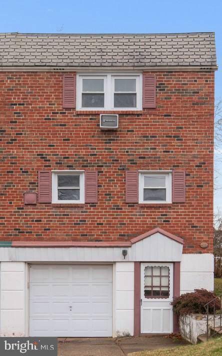 815 Kendrick Street, PHILADELPHIA, PA 19111 (#PAPH860530) :: Viva the Life Properties