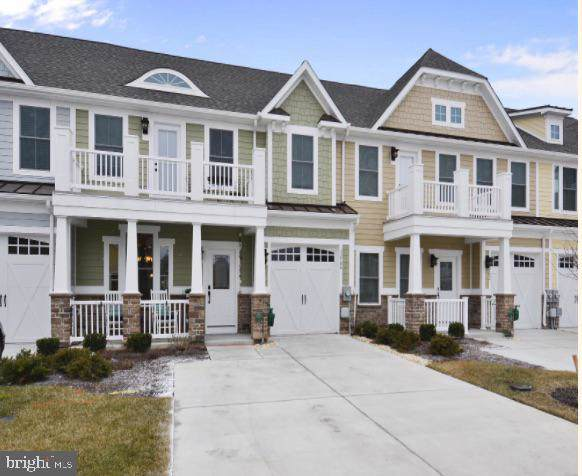 32784 Watchtower Drive, SELBYVILLE, DE 19975 (#DESU153410) :: ExecuHome Realty