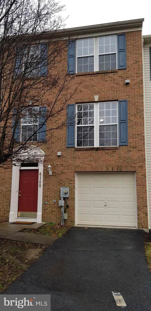 6140 Newport Terrace, FREDERICK, MD 21701 (#MDFR258174) :: Advon Group