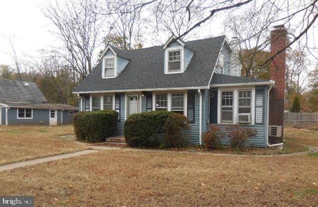 24 Park Lane, PRINCETON, NJ 08540 (#NJSO112622) :: Tessier Real Estate