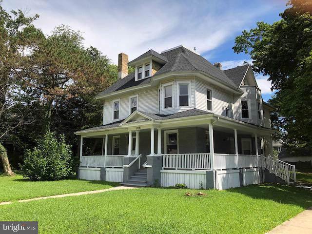 816 Collings Avenue, COLLINGSWOOD, NJ 08107 (#NJCD383998) :: Linda Dale Real Estate Experts