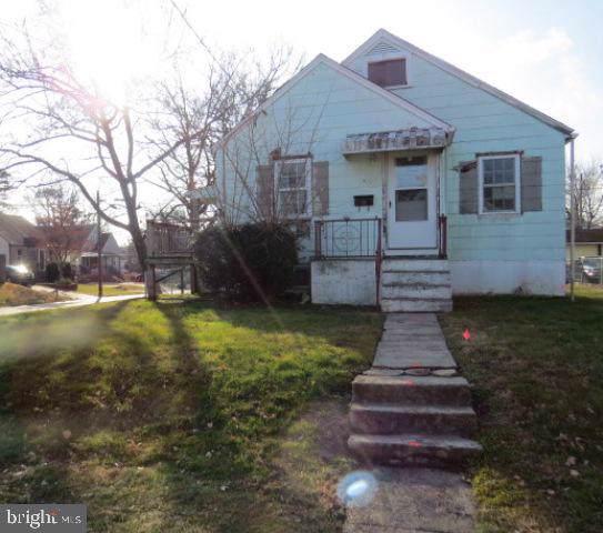 400 Madison Avenue, PROSPECT PARK, PA 19076 (#PADE506608) :: The Matt Lenza Real Estate Team