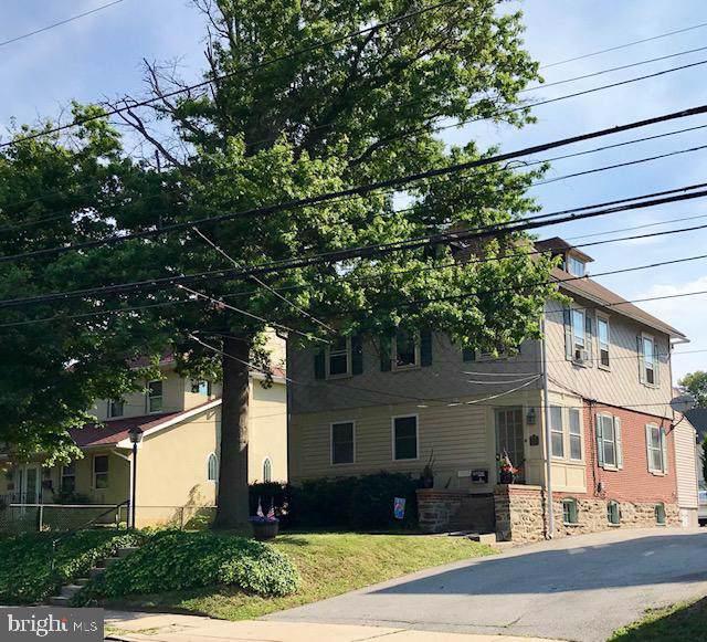 1215 Lincoln Avenue, PROSPECT PARK, PA 19076 (#PADE506624) :: The Matt Lenza Real Estate Team