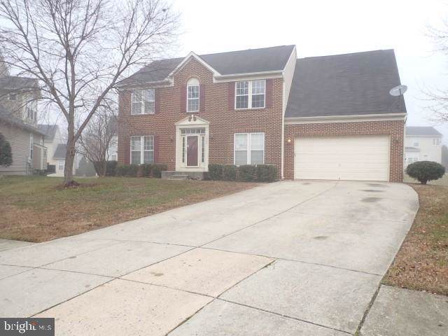 13706 Eyton Court, UPPER MARLBORO, MD 20774 (#MDPG555288) :: The Licata Group/Keller Williams Realty