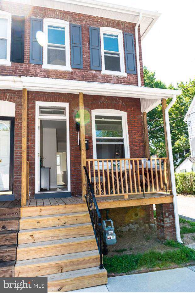 484 Lincoln Street, YORK, PA 17401 (#PAYK131030) :: ExecuHome Realty